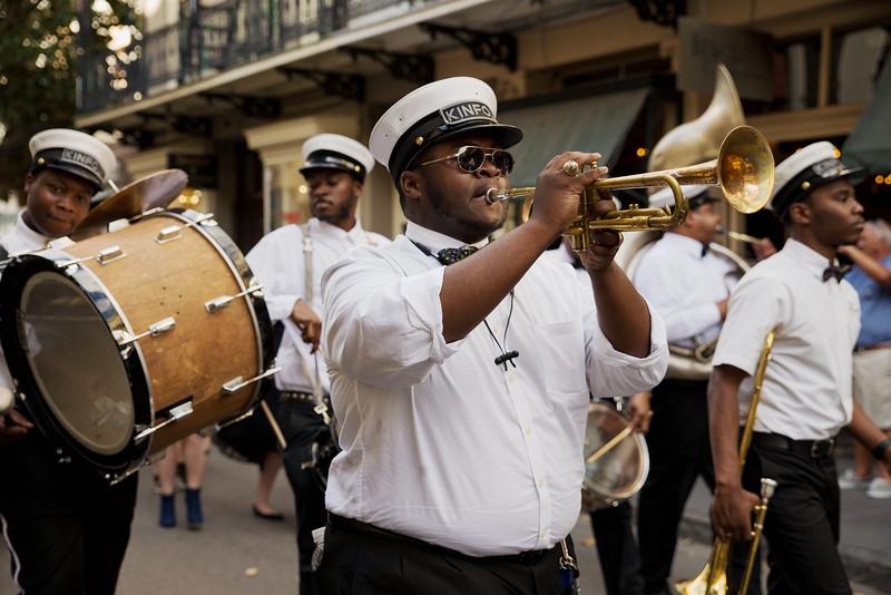 Weddings, New Orleans Style (V)
