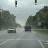 It does rain in North Carolina