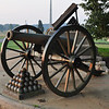 203 Gettysburg Sunrise High Water Mark