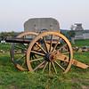 191 Gettysburg- Sunrise