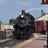 109 Strasburg Train Museum