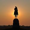 208 Gettysburg Sunrise High Water Mark