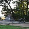 185 Gettysburg- Copse of trees - High water mark