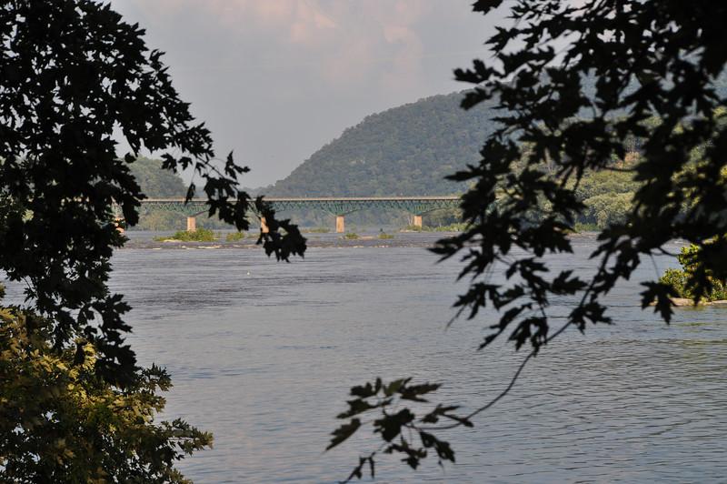 023 Confluence of Potomac & Susquehanna