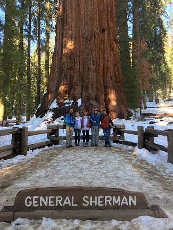 Three Rivers and Sequoia with SKKJ December 2016