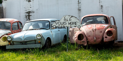 Old Volks home