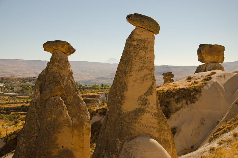 Cappadocia (I)