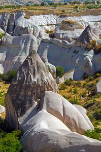 Cappadocia (II)