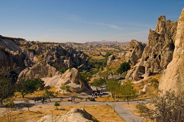 Cappadocia (III)