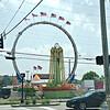 Carolina Beach carnival rides