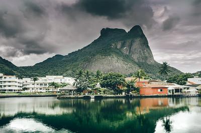 Rio De Janeiro BZ