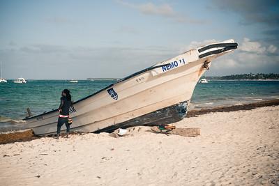 Playa Bravaro Punta Cana D.R.