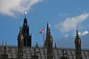 spires of Parliament