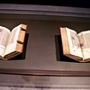 A Gothic Bible in two volumes.
