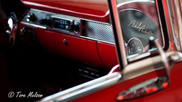 Chevy Bel Air, Chevrolet Bel Air