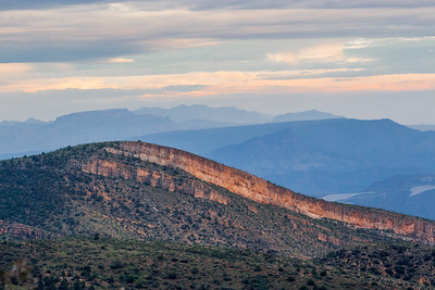 Colorful Arizona