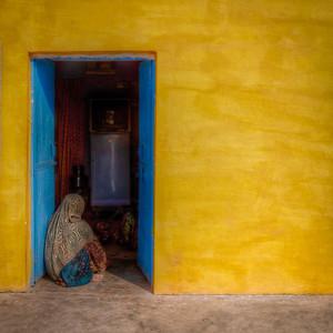 India - 044
