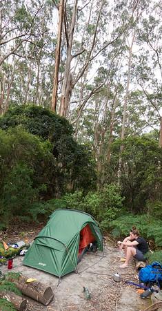 Elliot River GOW campground