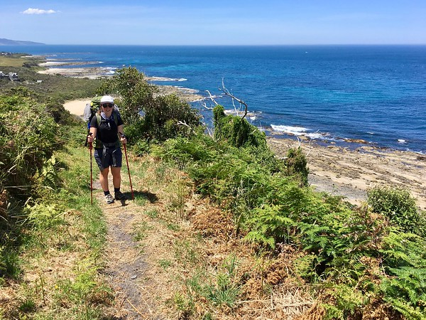 Great Ocean Walk – December 2017