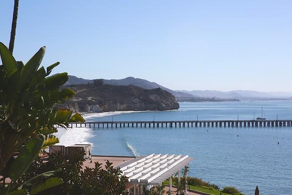 Avila Beach, California 10/2014