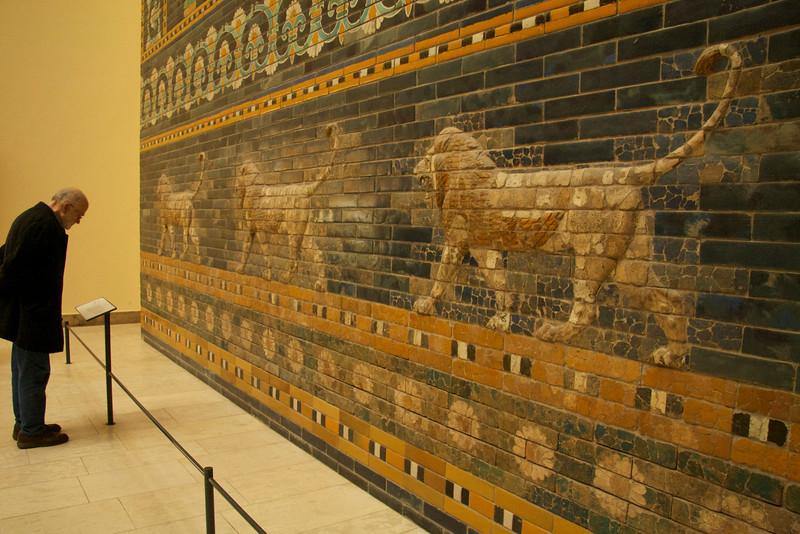 Pergamon Museum, Museum Island