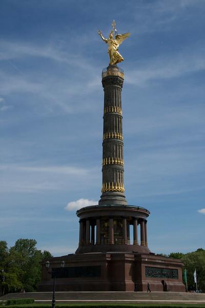 Victory Column<br /> Siegessäule