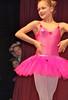 Nutcracker ballerinas, Weihnachtsmarkt