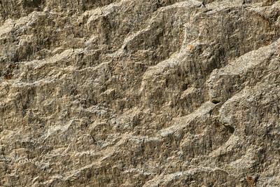 Rocks at Cheakamus Canyon Picnic Site