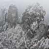 Avatar in Winter