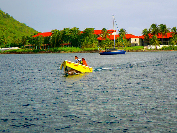 Travel: Dominica