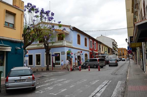 España 2013- Imagery