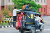 People, India