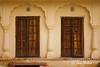 Window at Amber Fort, Jaipur, India