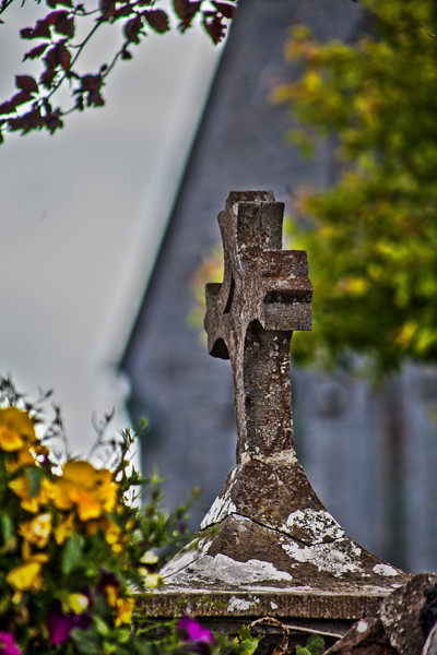 Cross of Moher