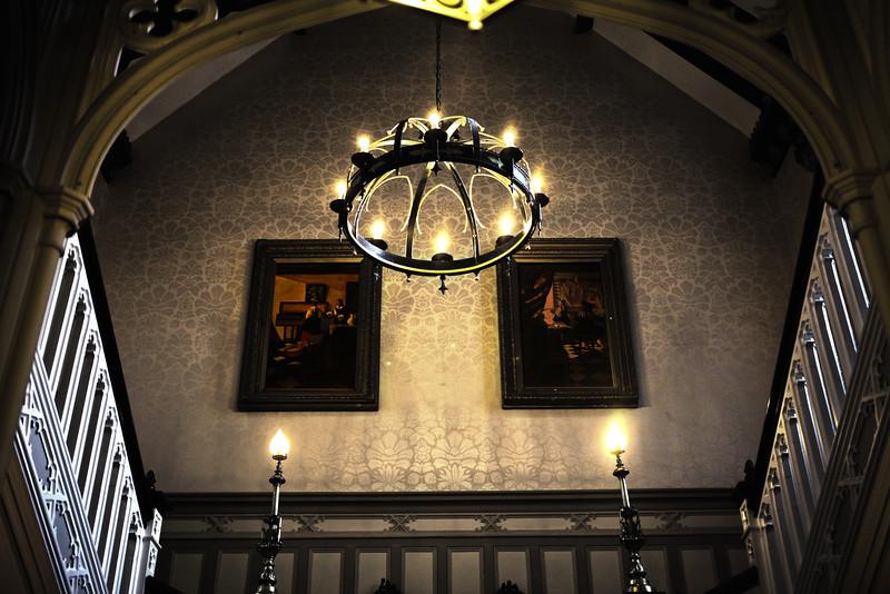 clontarf ceiling