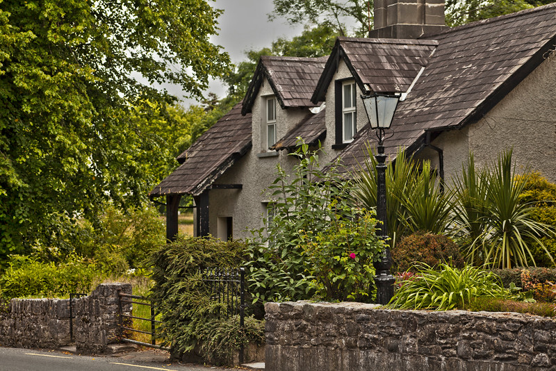 Kilarney House