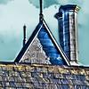 Clontarf roof