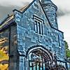 Clontarf gatehouse