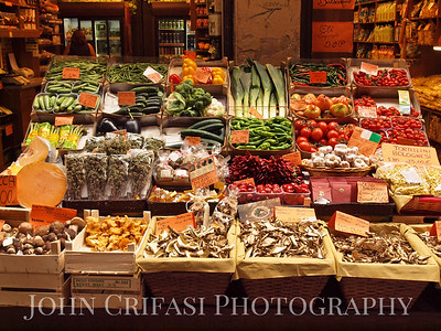 """Markets of Bologna"""