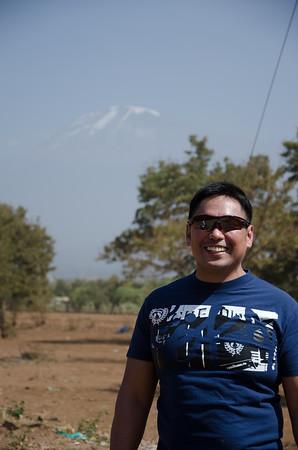 Kilimanjaro People