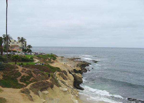 La Jolla Beach 6/2012