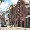 Lovely old buildings in Groningen - architectural haiku, each on a different topic