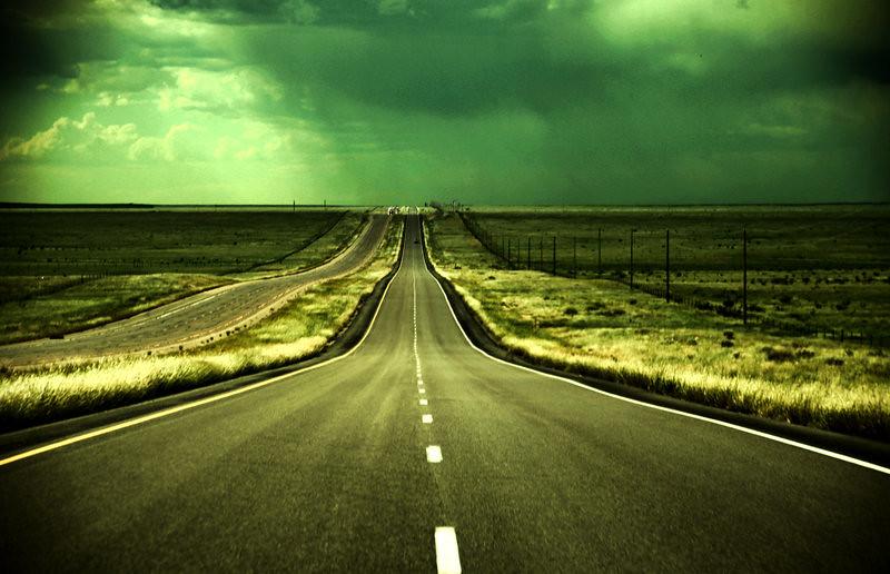 Long_Road_by_DawnAllynn
