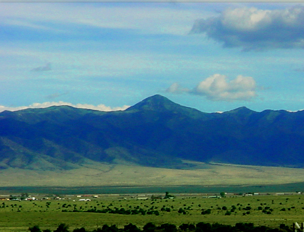SW Mountains