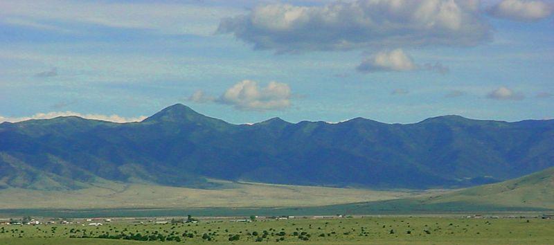 New Mexico (2)