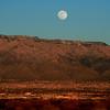 Sandia Moon