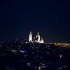 Paris Sacre Coure