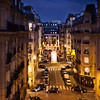 Paris Rue