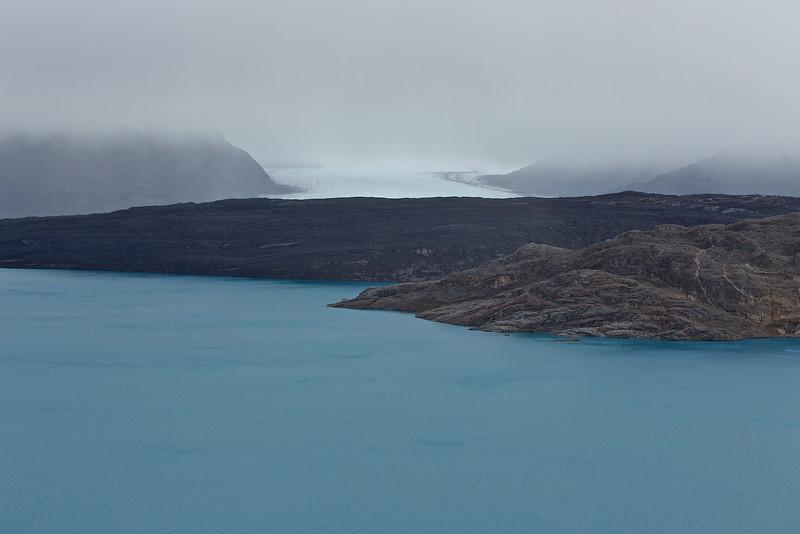 Berlacchi Glacier