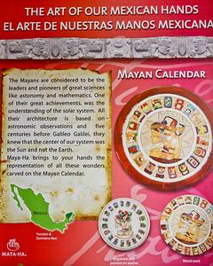 A little Mayan history.